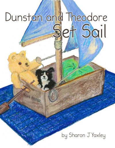 Dunstan and Theodore Set Sail
