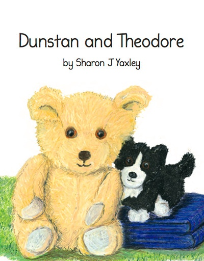 Dunstan and Theodore